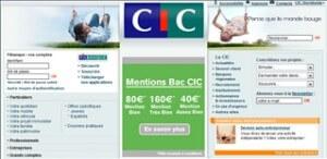 Investir en bourse avec CIC